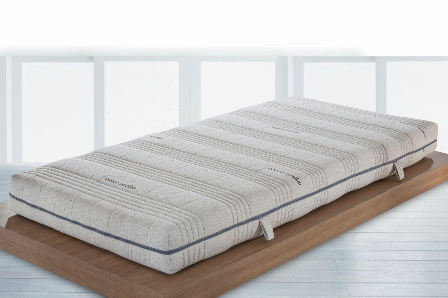 Matratze Latex - Abmessung: 140 x 190 cm