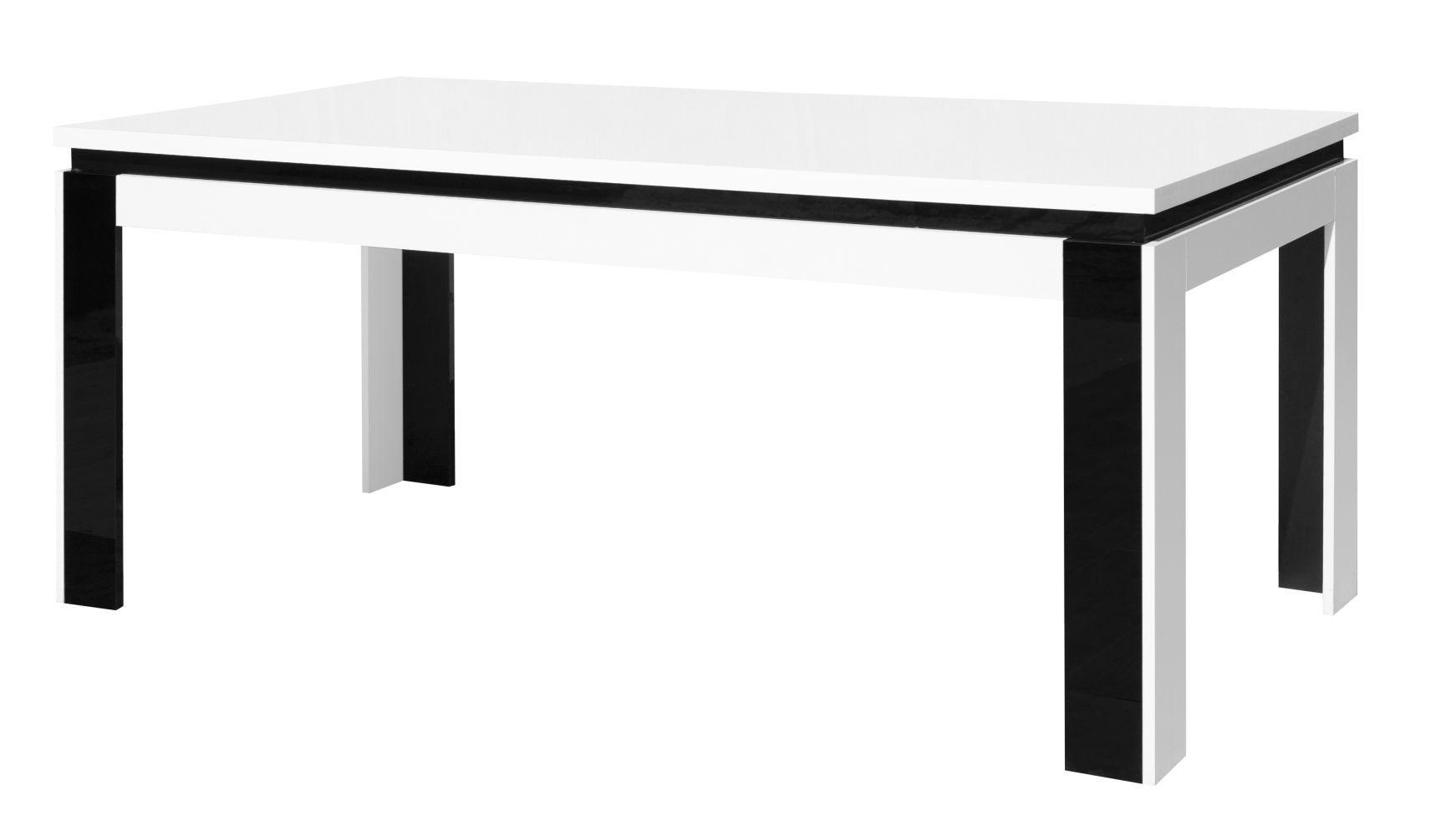 Esstisch Livadia 11 (eckig) - Abmessungen: 180 x 90 cm (B x T)